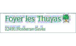 Les Thuyas